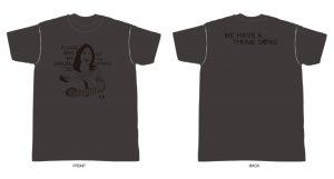 さわお画 奇夢 Tシャツ
