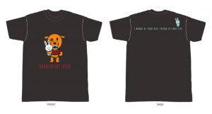 Borderline case Tシャツ