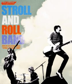 STROLL AND ROLL BAND